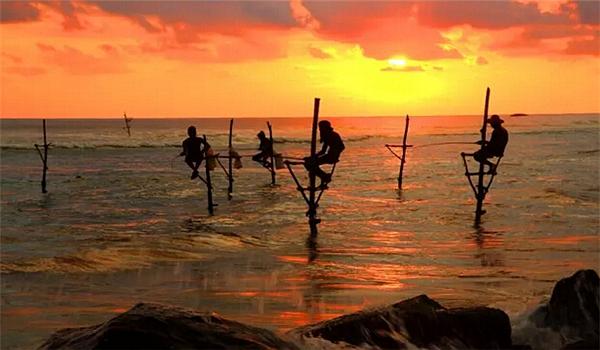 斯里兰卡文化休闲之旅五晚七天