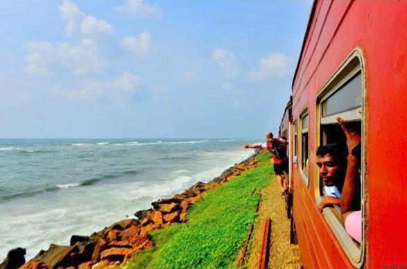 斯里兰卡文化休闲之旅六晚八天