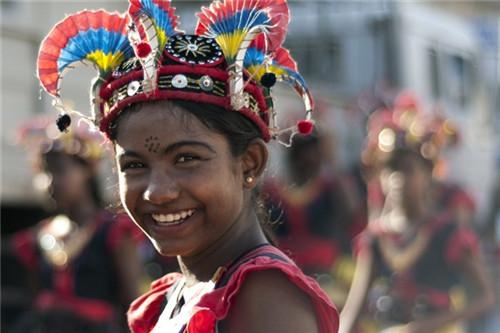 斯里兰卡佛牙节观礼7日之旅