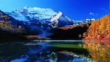 [成都出发]<经典之旅>稻城亚丁汽车六日游<最美川藏沿线><从你的全世界路过>