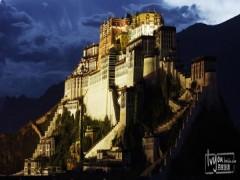 [成都出发]川藏南线、拉萨市、青藏线15日(西宁结束)