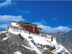 [成都出发]西藏林芝桃花沟双飞6日游